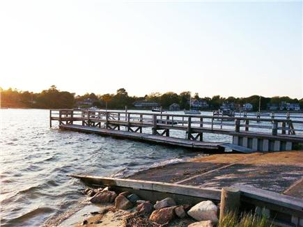 West Dennis Cape Cod vacation rental - Boat Launch on Bass River  - 1/10 mile