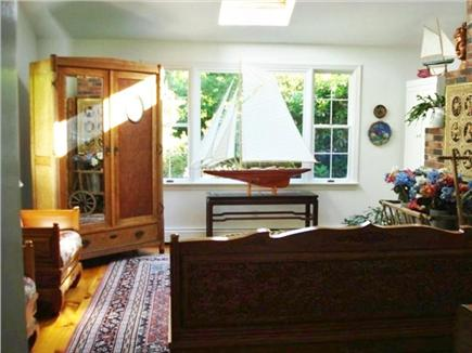 West Yarmouth Cape Cod vacation rental - Formal living room