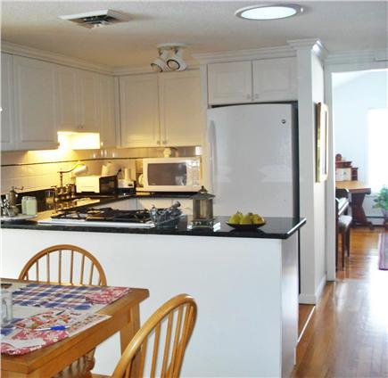 West Yarmouth Cape Cod vacation rental - Fully-applianced, modern kitchen