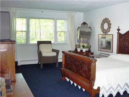 West Yarmouth Cape Cod vacation rental - Another view of master bedroom