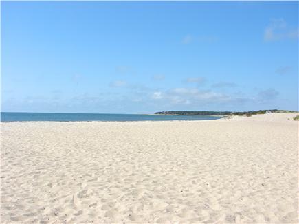 Chatham Cape Cod vacation rental - Eight minute walk to amazing Ridgevale Beach!