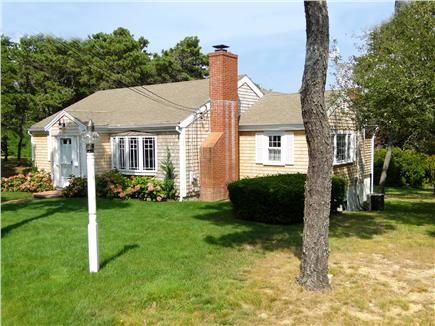 Chatham Cape Cod vacation rental - This house offers plenty of living space