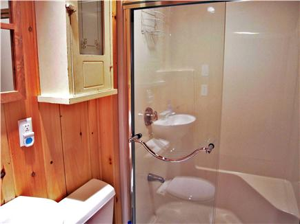 Chatham Cape Cod vacation rental - One of Five Modern Baths (3 on 1st Floor)