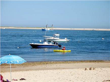 Chatham Cape Cod vacation rental - ... or Spend Each Day at Yet Another Beautiful Beach...