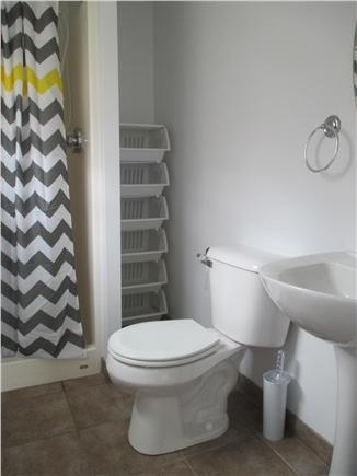 Eastham Cape Cod vacation rental - Ensuite bath with shower