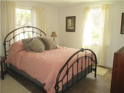 Eastham Cape Cod vacation rental - Master Bedroom with ensuite bath and shower