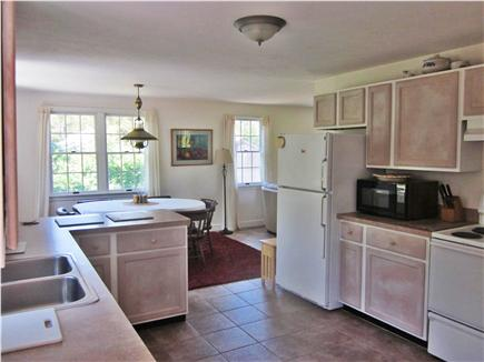 Eastham Cape Cod vacation rental - Fully applianced kitchen