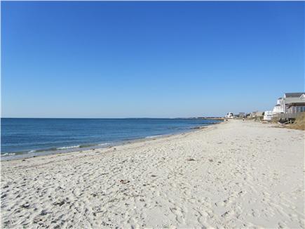 West Dennis Cape Cod vacation rental - Dennis Vacation Rental ID 4597