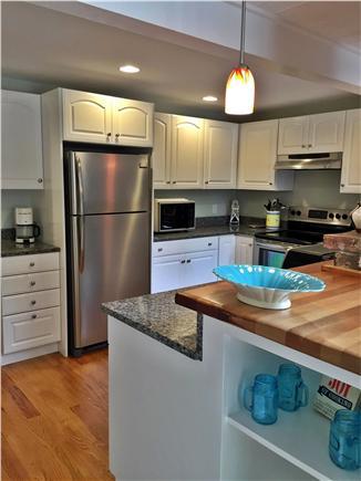 New Seabury New Seabury vacation rental - Updated Kitchen