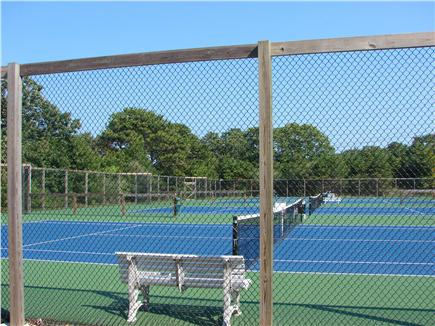 Brewster Cape Cod vacation rental - Tennis Courts are available for you to enjoy!