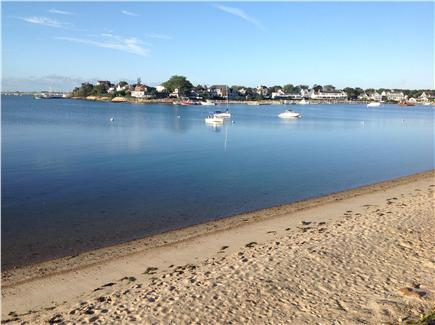 West Yarmouth Cape Cod vacation rental - Enjoy peaceful and tranquil moments on your beach