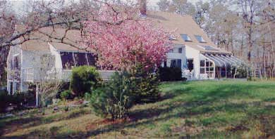 South Orleans Cape Cod vacation rental - Orleans Vacation Rental ID 4809