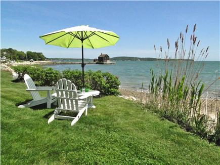 Kingston MA vacation rental - Relax listening to the ocean