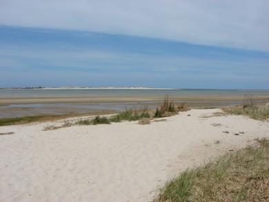Barnstable, Cummaquid Cape Cod vacation rental - 2 minute walk to private beach