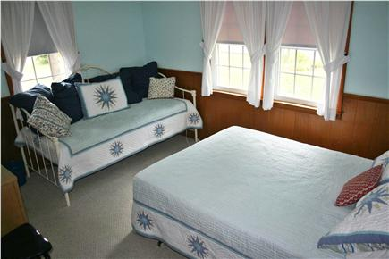 South Yarmouth Cape Cod vacation rental - 2nd Bedroom, Full Bed & Day Bed
