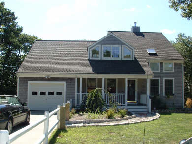 Falmouth Cape Cod vacation rental - Falmouth Vacation Rental ID 4996