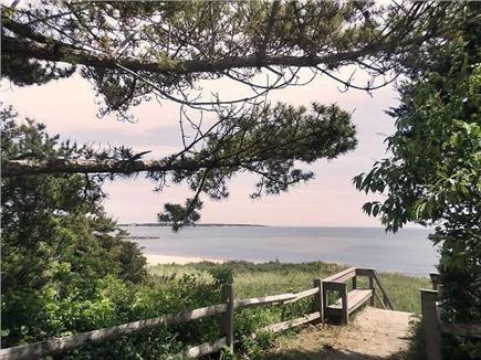 Hyannis Cape Cod vacation rental - 8 min. walk to Keyes Beach