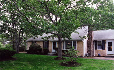 Great Island, West Yarmouth Cape Cod vacation rental - Yarmouth Vacation Rental ID 5214