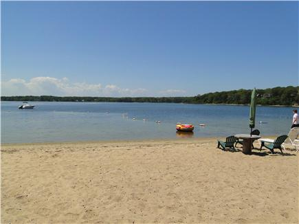 South Dennis Cape Cod vacation rental - ...great for beach day!