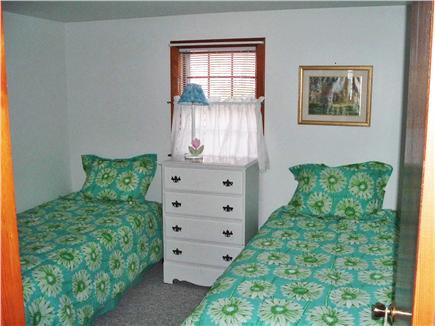 East Falmouth Cape Cod vacation rental - Second bedroom
