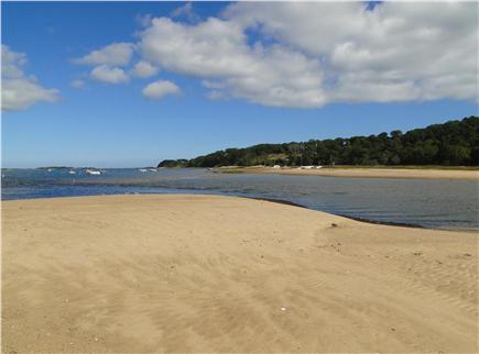 Chatham Cape Cod vacation rental - Jackknife Beach, Pleasant Bay - 1/2 mile away