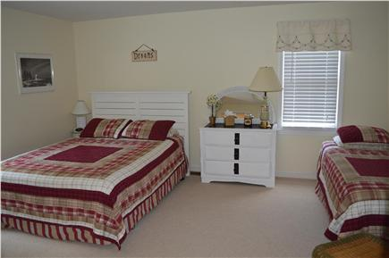 Osterville Osterville vacation rental - Bedroom