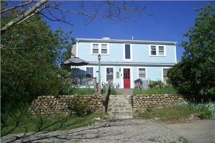 Truro Cape Cod vacation rental - Truro Vacation Rental ID 5311