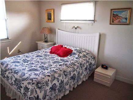 Wellfleet Harbor & Beach Cape Cod vacation rental - Master bedroom with Queen bed
