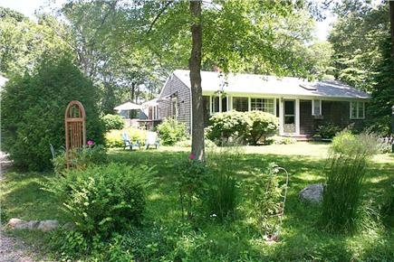 East Orleans Cape Cod vacation rental - Orleans Vacation Rental ID 5335