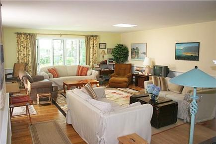 East Orleans Cape Cod vacation rental - Great Room