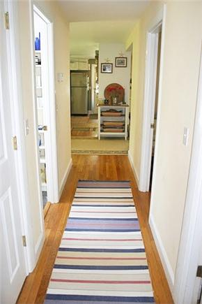 East Orleans Cape Cod vacation rental - View From Bedrooms