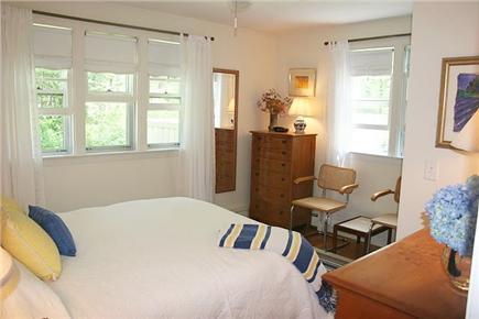 East Orleans Cape Cod vacation rental - Queen Bedroom