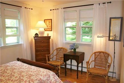 East Orleans Cape Cod vacation rental - Double Bedroom