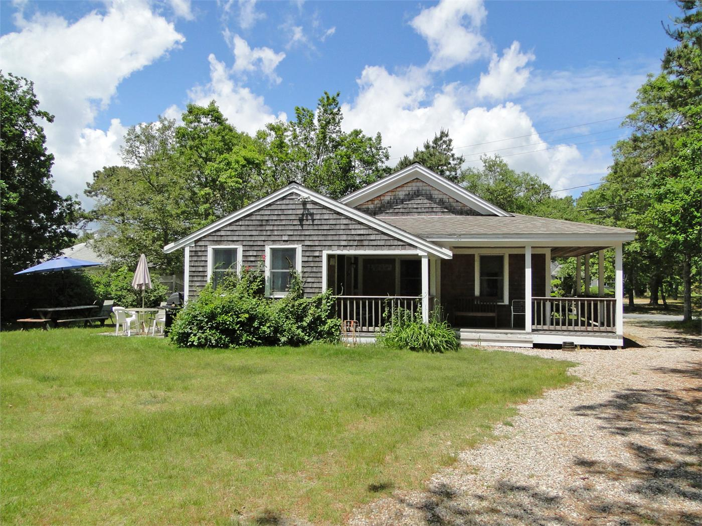 Yarmouth Vacation Rental Home In Cape Cod Ma 02673 Id 5376