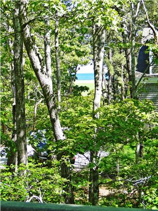 So. Harwich/So. Chatham Cape Cod vacation rental - Enjoy water views towards Red River Beach and ocean