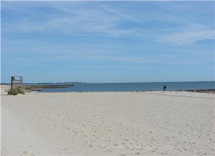So. Harwich/So. Chatham Cape Cod vacation rental - Red River beach with lifeguards, voted 1 of the Cape's best