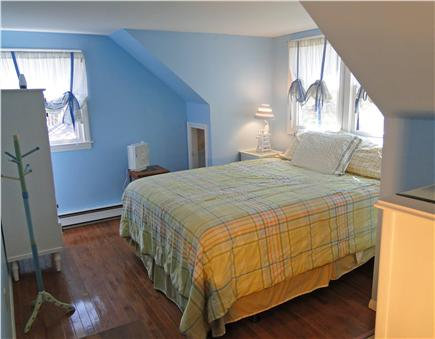 So. Harwich/So. Chatham Cape Cod vacation rental - Second Master bedroom with pillow top Queen bed