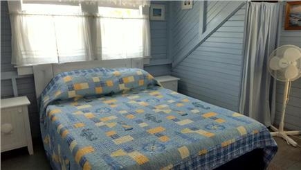Harwich Port Cape Cod vacation rental - Brand new queen bed - Ocean viewable from windows!