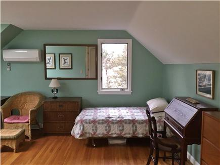 East Orleans Cape Cod vacation rental - 2nd floor spacious guest room with 1 Queen, 1 twin bed.