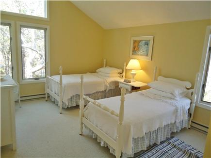 Summersea area of New Seabury New Seabury vacation rental - Twin bedroom- Main Floor