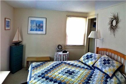 North Eastham Cape Cod vacation rental - Master bedroom (queen size bed)
