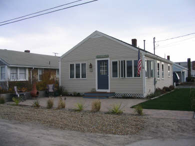Scituate, Humarock MA vacation rental - Front of House