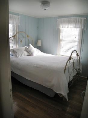 Scituate, Humarock MA vacation rental - Master Bedroom
