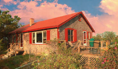 North Eastham Cape Cod vacation rental - Eastham Vacation Rental ID 5997