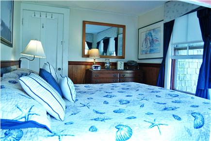 North Eastham Cape Cod vacation rental - King bedroom