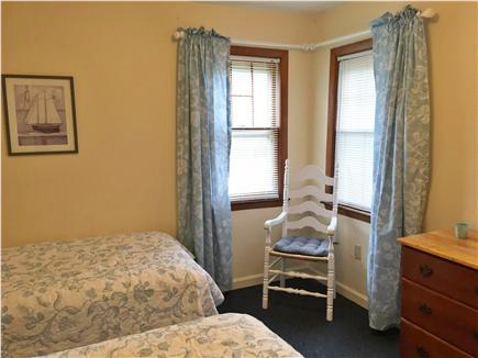 Chatham Cape Cod vacation rental - Second main floor twin bedroom