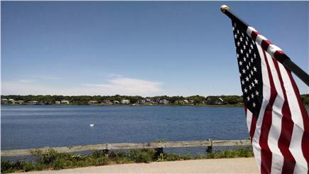 Falmouth Heights Cape Cod vacation rental - Waterview