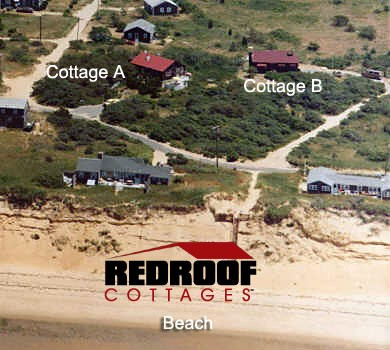 Eastham Cape Cod vacation rental - Close proximity to beach
