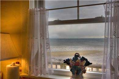 Provincetown Cape Cod vacation rental - Water view
