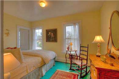 Provincetown Cape Cod vacation rental - Bedroom